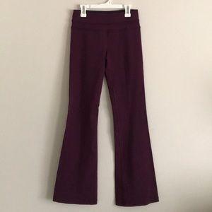 LIKE NEW Lululemon Yoga Pants
